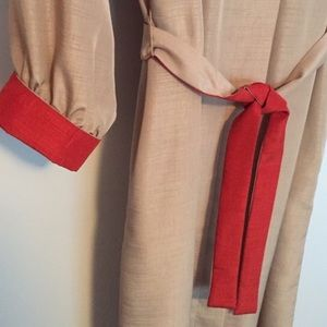 Dresses - Vintage sports coat dress